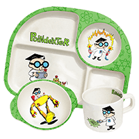 Children's Dishware